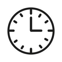 SkinSensible Corona icoon op tijd