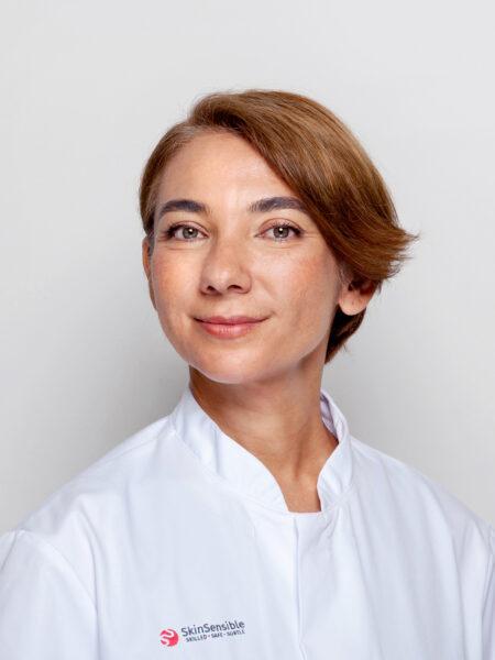 SkinSensible kliniek Dr. Gamze Piskin