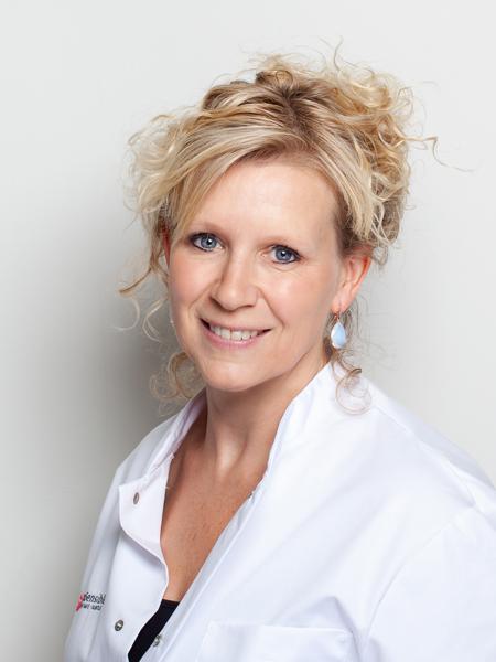 SkinSensible kliniek Drs Adinda van Ginkel