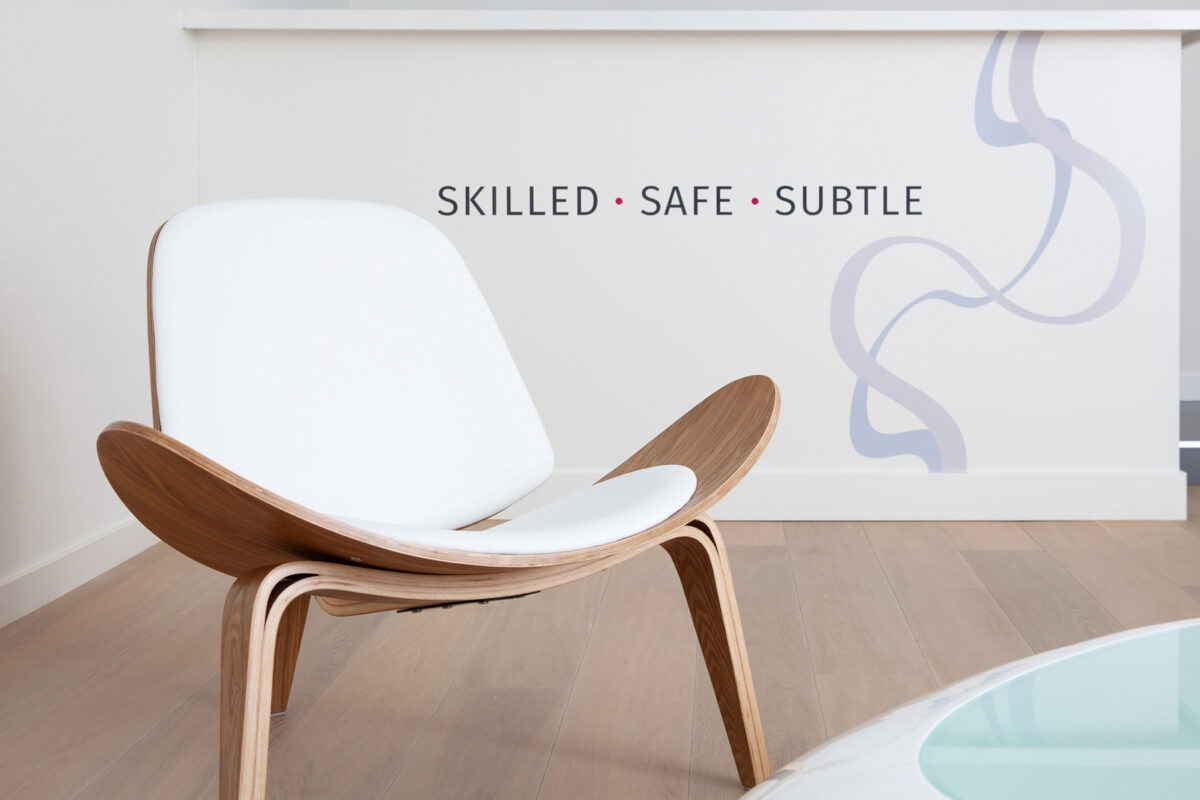 SkinSensible kliniek skilled safe subtle